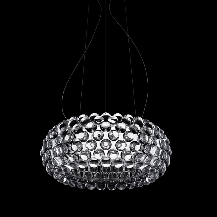 Foscarini - Caboche Pendant Lamp - situation - 1