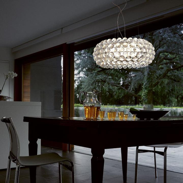 Foscarini - Caboche Pendant Lamp - surroundings image
