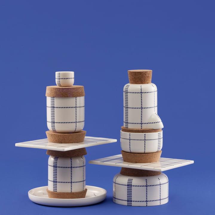 Normann Copenhagen - Mormor Tableware