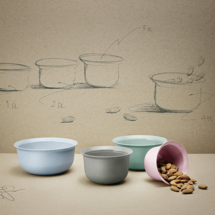 Stelton - Tig Rig mini bowls (set of 4)