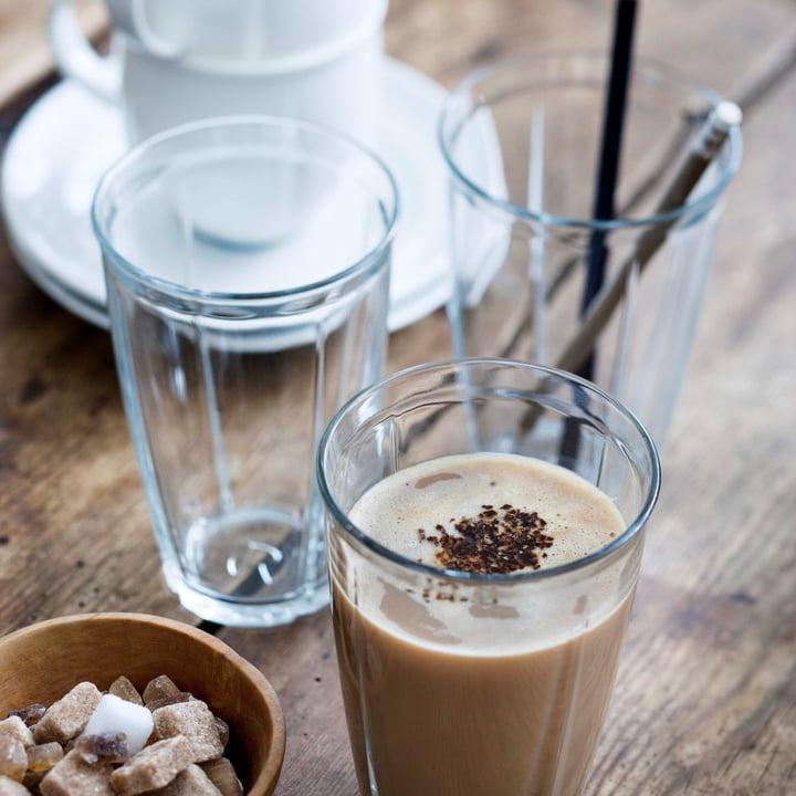 Rosendahl - Grand Cru Soft Latte glass (4pcs-Set)
