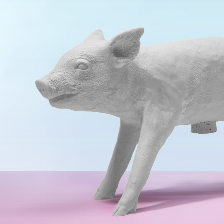Areaware - Pig Bank