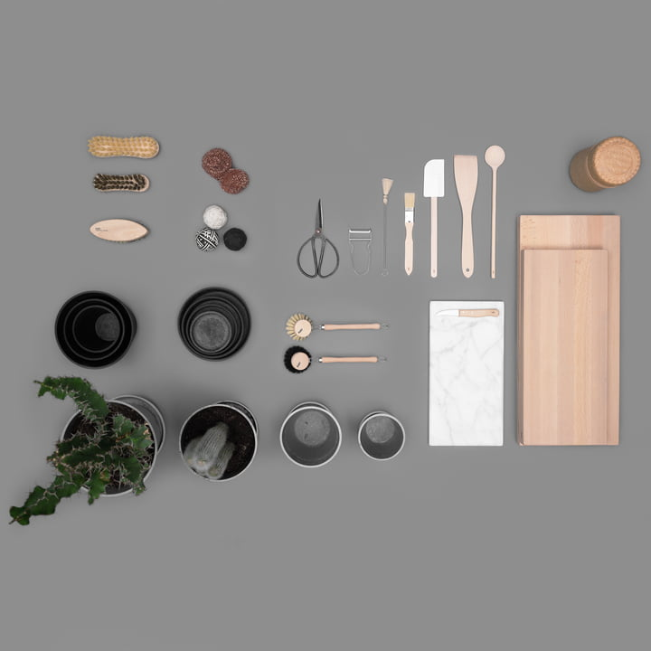 Various Products by Hay