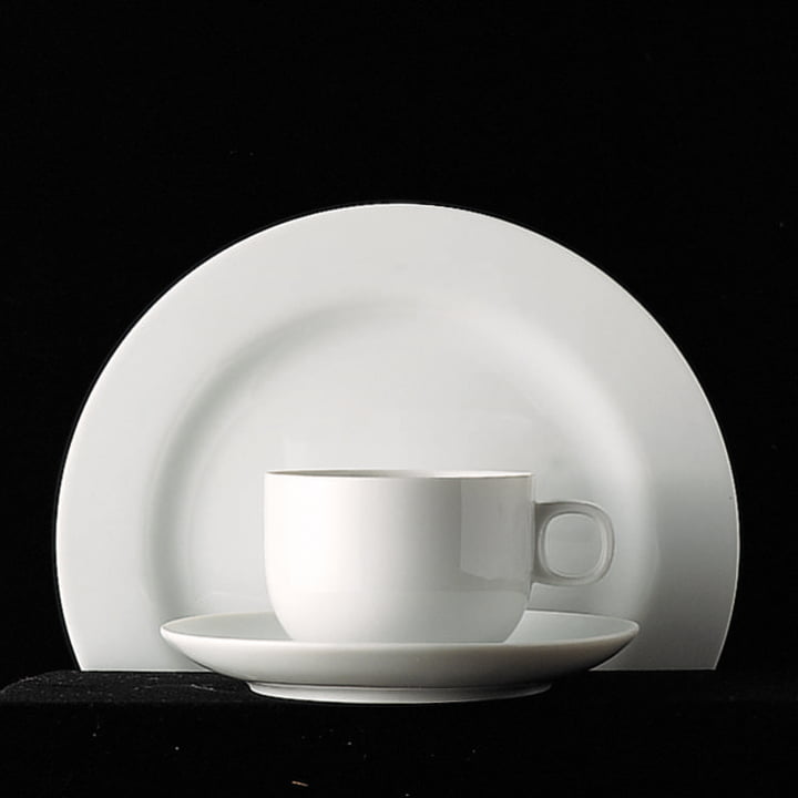The Moon Coffee Set By Rosenthal In The Shop