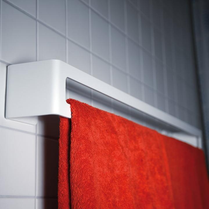 Radius - Puro - towel rail wall