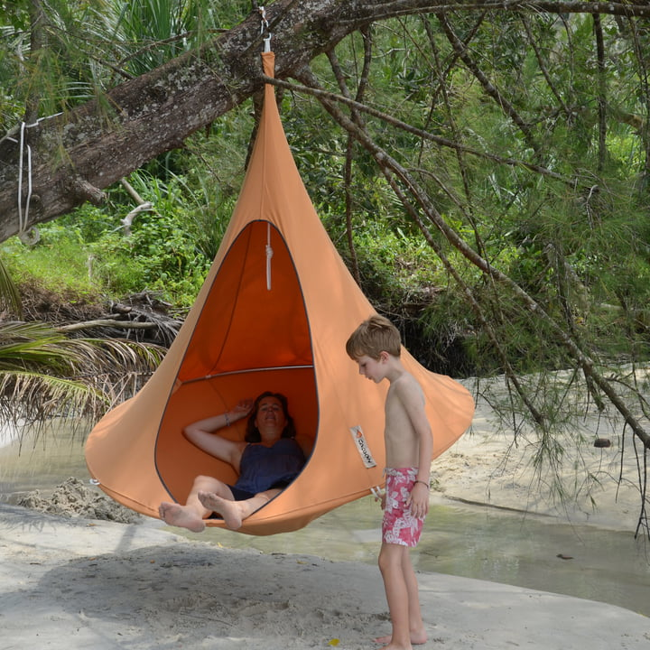 Cacoon - Double Hanging Chair