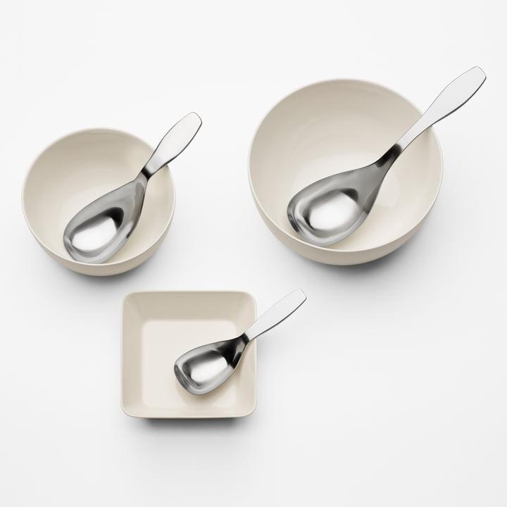 Iittala - Collective Tools serving spoon series