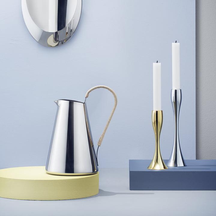 Stelton - Reflection Candleholder