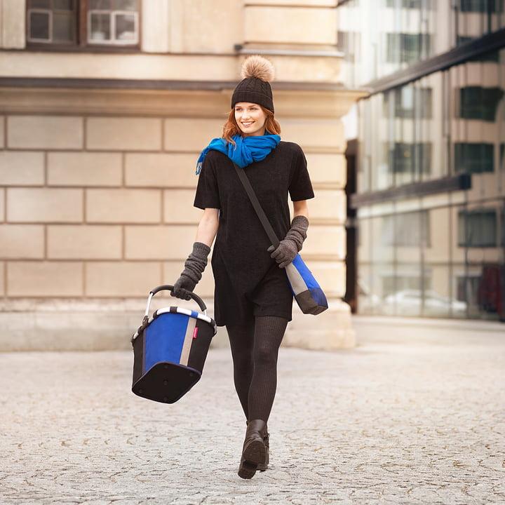 reisenthel - Shoulderbag and Carrybag patchwork