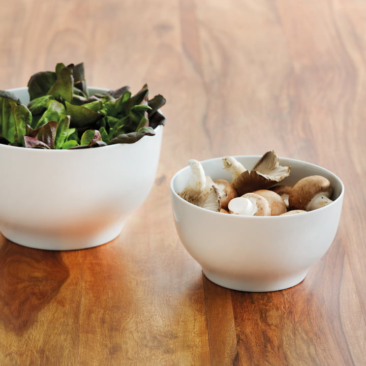 Kahla - Magic Grip Bowls, white