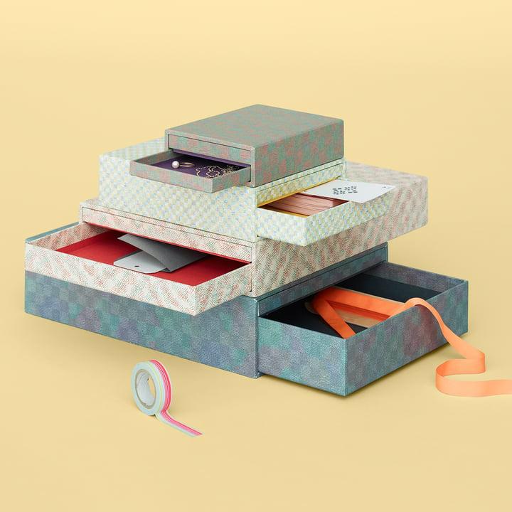 Hay - Letter Box