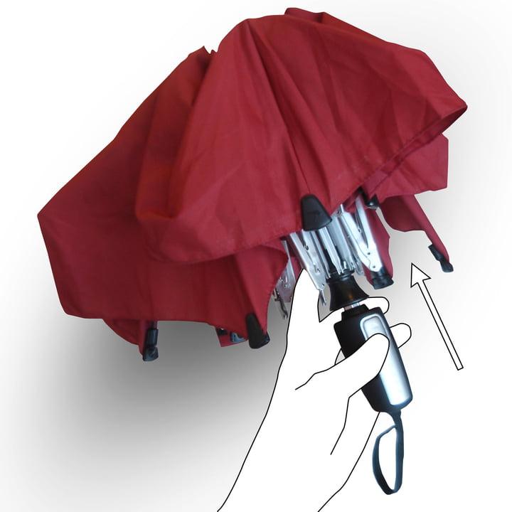 Senz - Umbrella Automatic