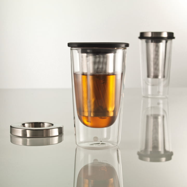 Jenaer Glas - Hot'n Cool Tea Set
