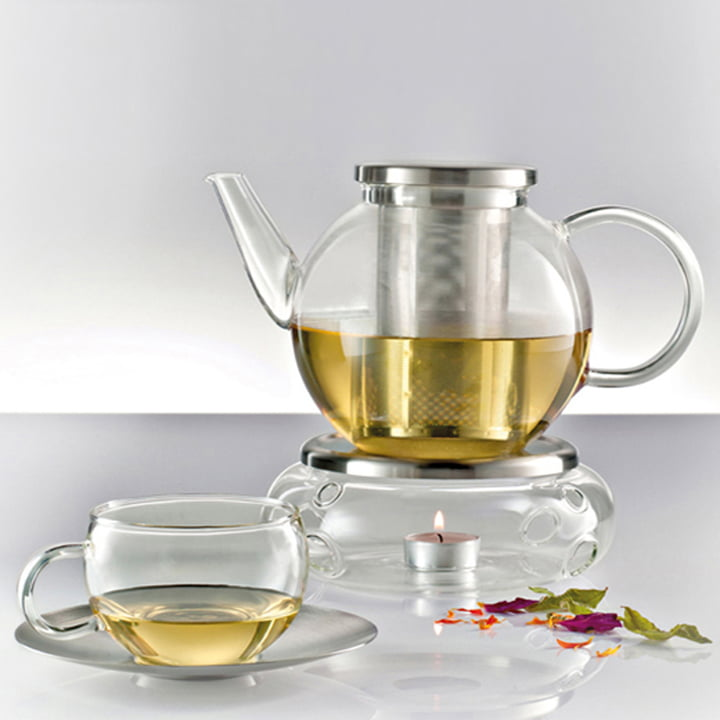 Jenaer Glas - Tea Warmer