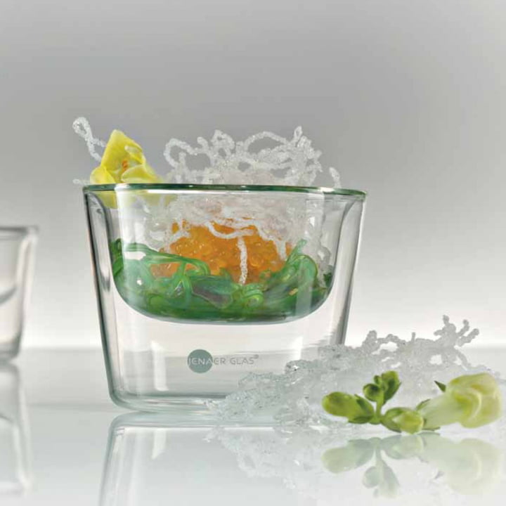Jenaer Glas - Hot'n Cool Glass Bowl, ambience 1