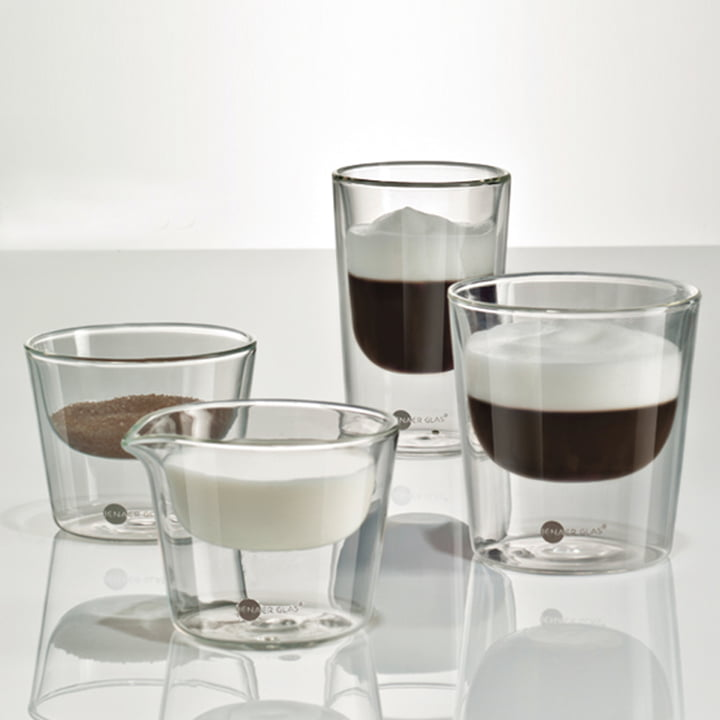 Jenaer Glas - Hot'n Cool Glass Bowl, ambience 3