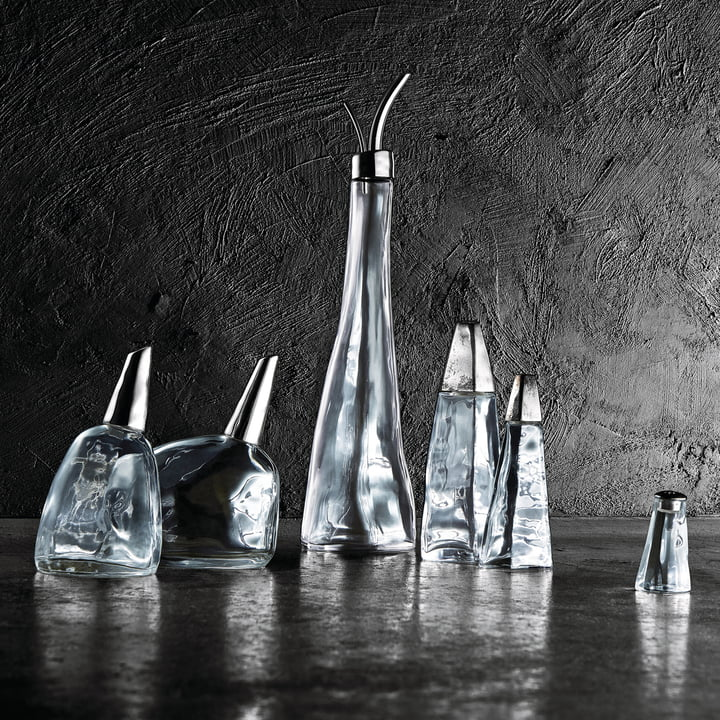 Officina Alessi - Peter Zumthor Shaker