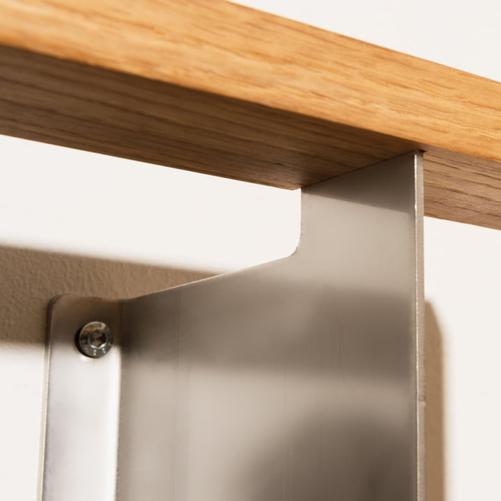 das kleine b shelf b h 340 mm. Black Bedroom Furniture Sets. Home Design Ideas