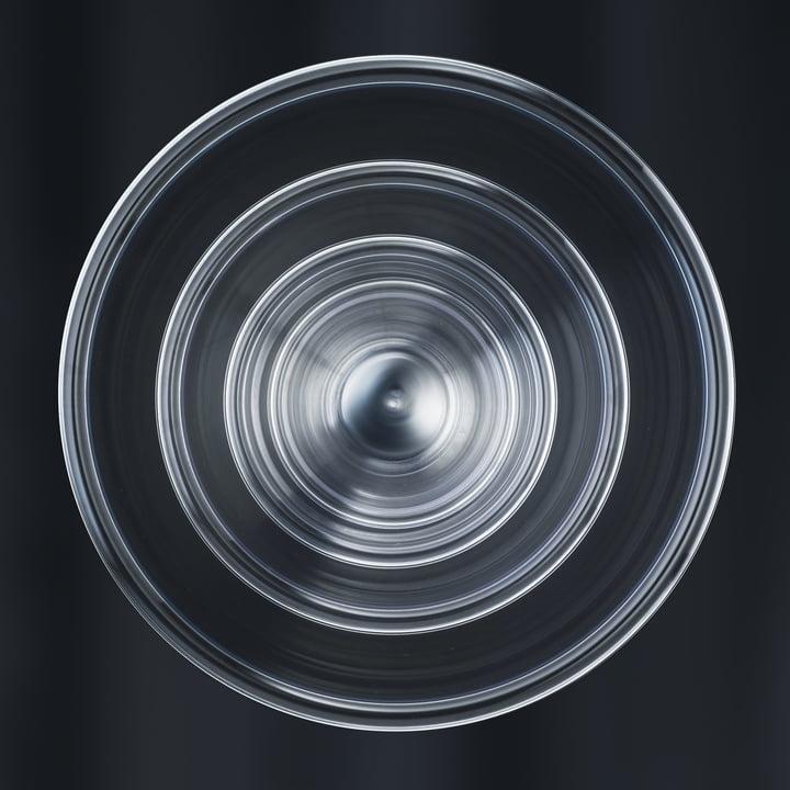 Bodum - Bistro Salad Bowls, transparent