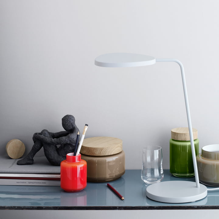 Palet Storage Jar for everyday objects