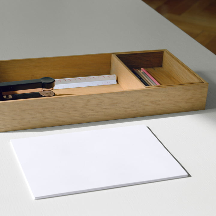 CM07 Open Tray as practical desk organiser