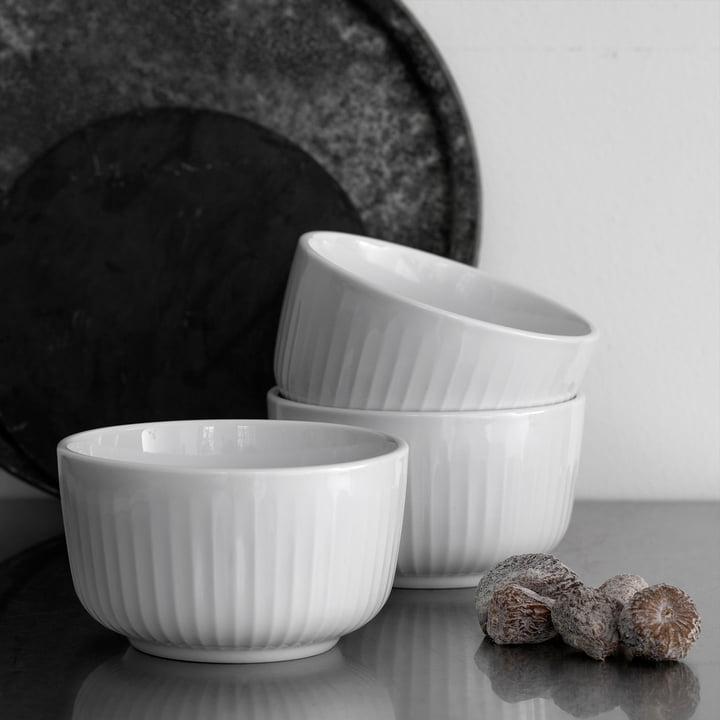 Elegant dishes from denmark