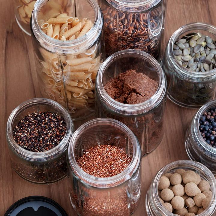 Rosendahl - Grand Cru storage jars