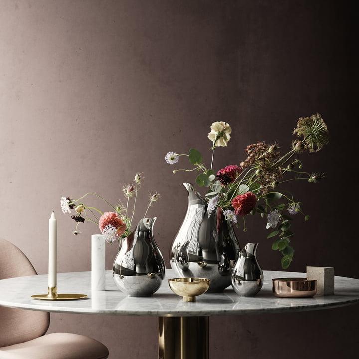 Ilse Series by Georg Jensen