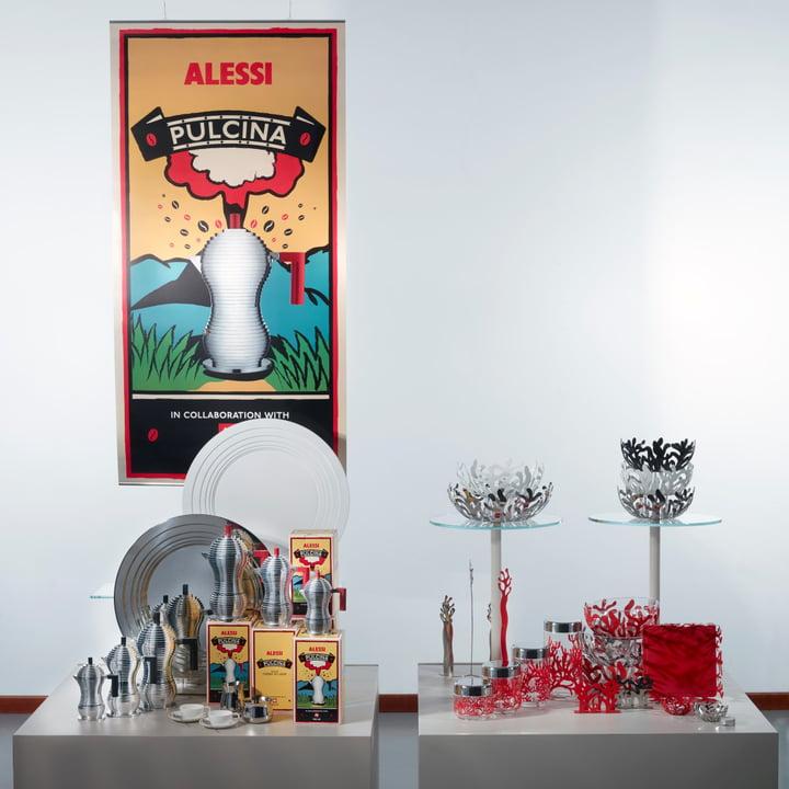 Pulcina Espresso Maker Collection
