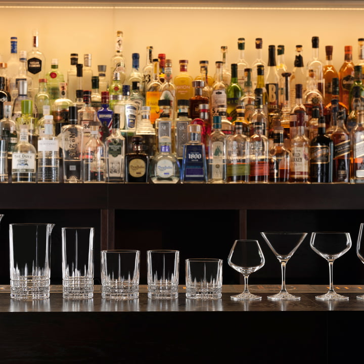 Perfect Serve Glass Series by Spiegelau