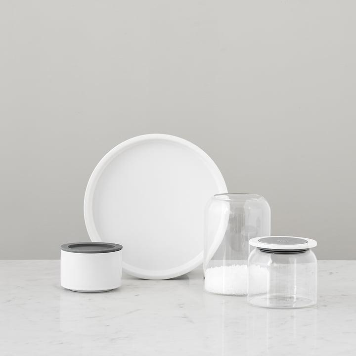 Goodies Storage Jar by Rig-Tig by Stelton