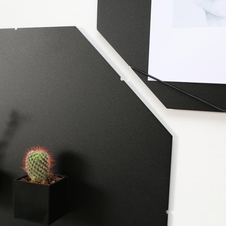 Pinboard By Nichba Design Connox Shop