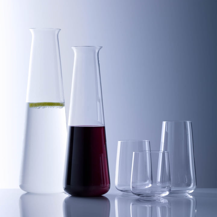 The Glass Series by Auerberg