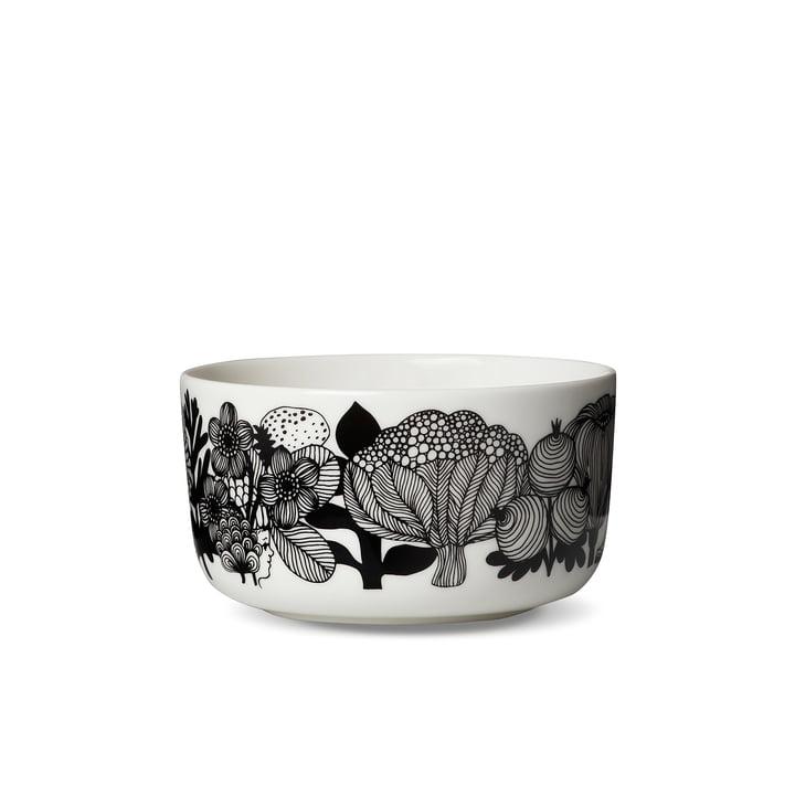 The Marimekko - Oiva Siirtolapuutarha bowl, 500 ml
