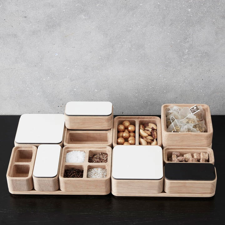 Create Me Box and Lid by Andersen Furniture