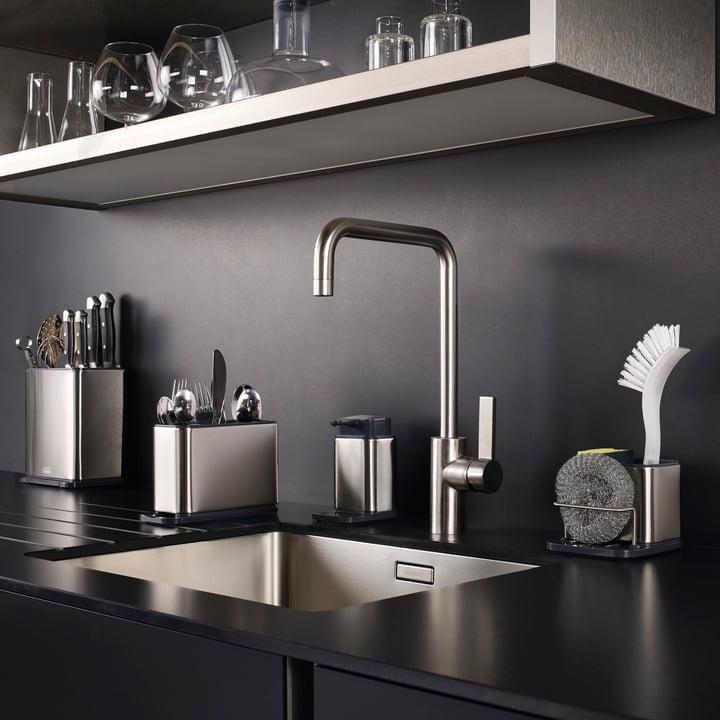 Surface Kitchen Accessories by Joseph Joseph
