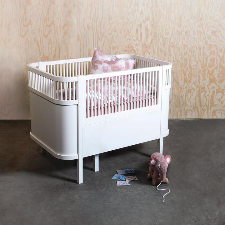 The Sebra Bed Baby & Junior