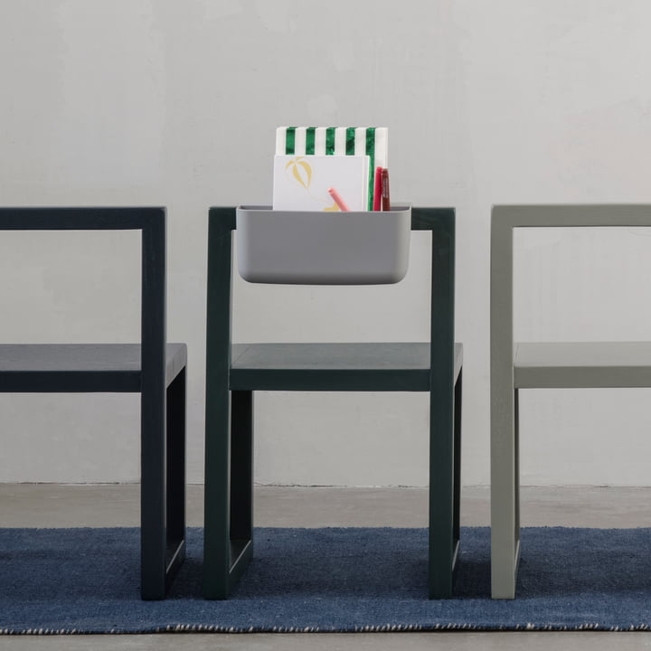 Little Architect Pocket with Chair by ferm Living