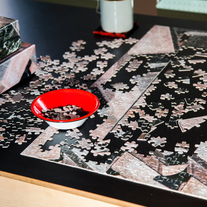 Puzzle in Puzzle by Areaware
