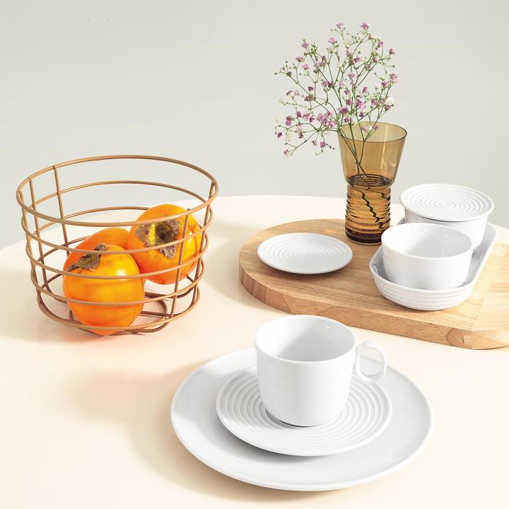 Ono Tableware Series by Thomas