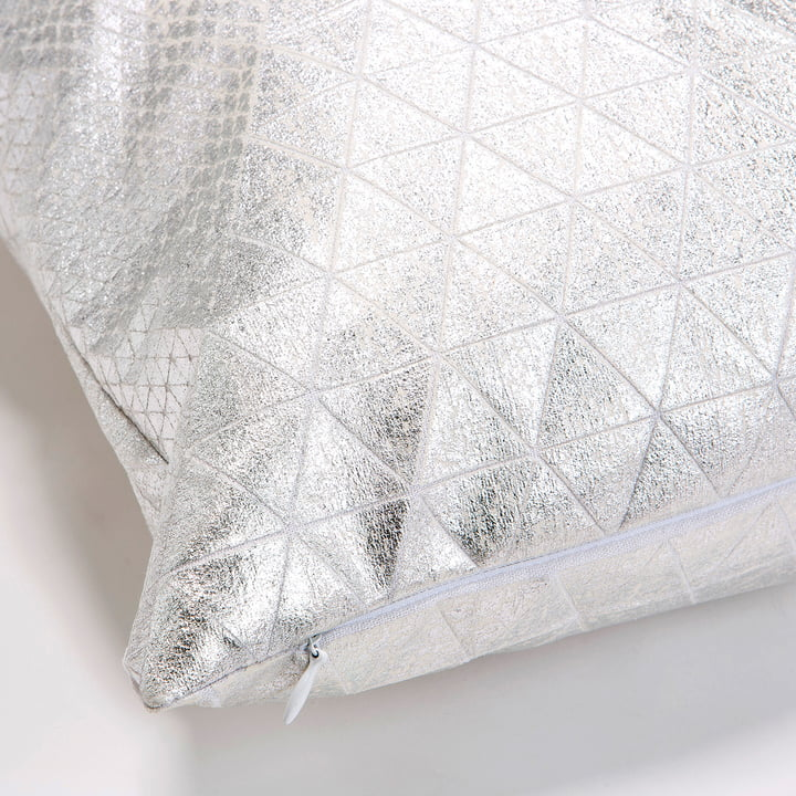 bling cushion cover by mika barr connox shop