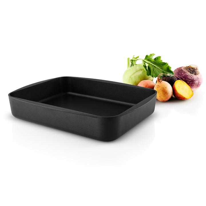 Eva Trio - Roasting Pan, cast aluminium