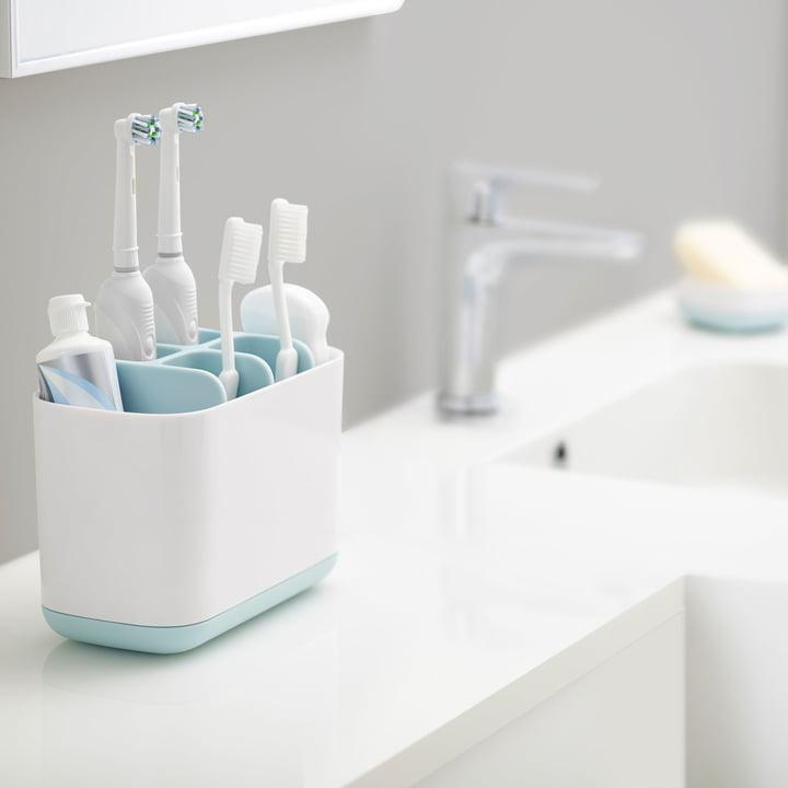 Joseph Joseph - Easy-Store Toothbrush Holder