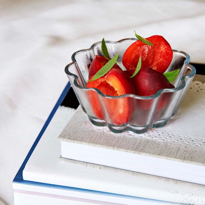 Hay - Dessert Glass Bowl, clear