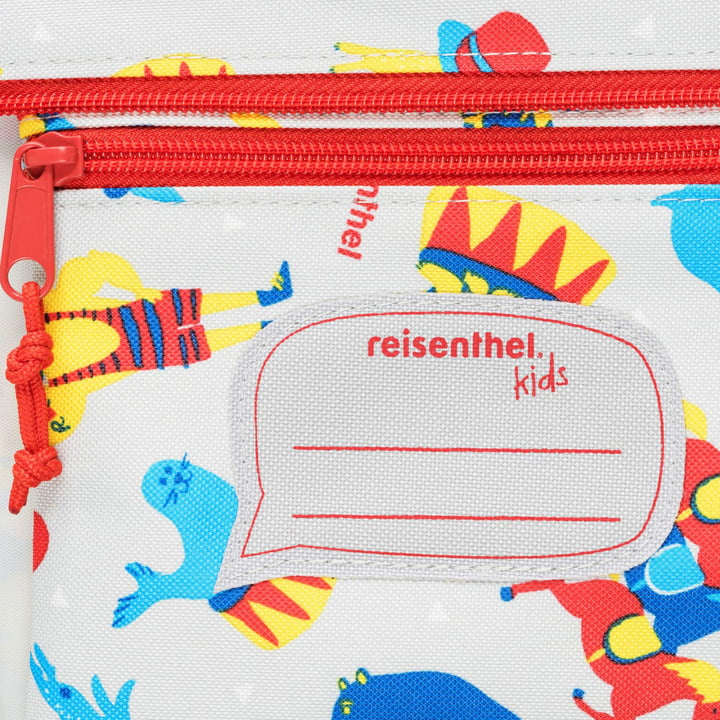 The reisenthel - shopper XS kids, circus