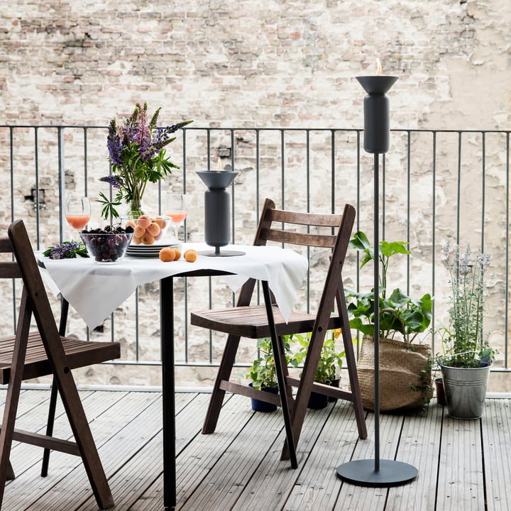 Balcony Design 5 Ideas For Your Free Air Oasis
