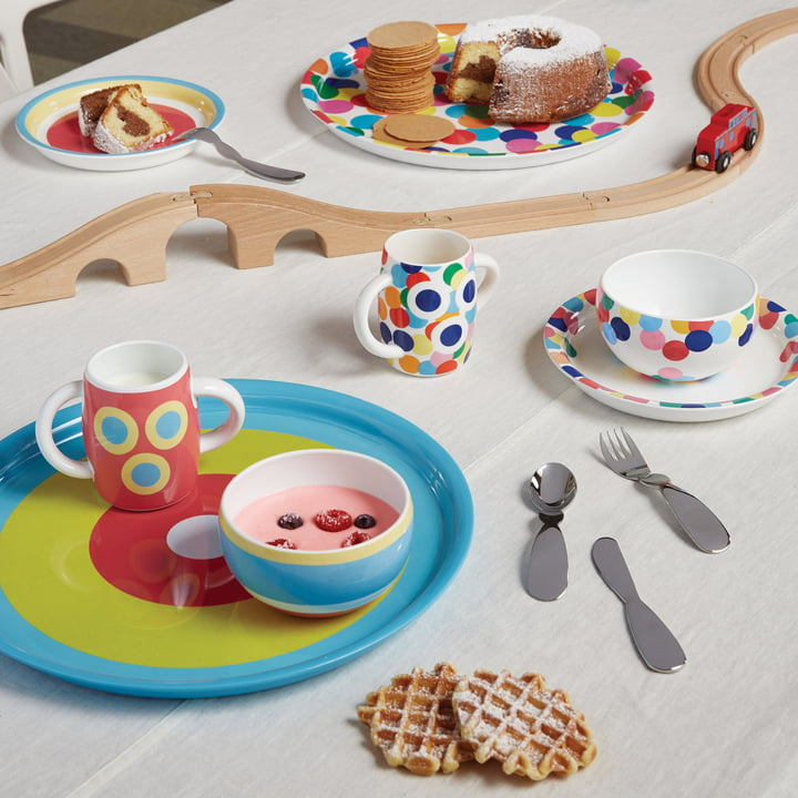 Alessini Series by Alessi