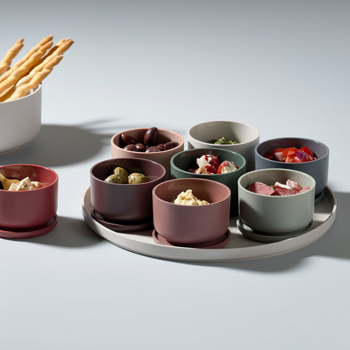 Peili Bowls by Zone Denmark