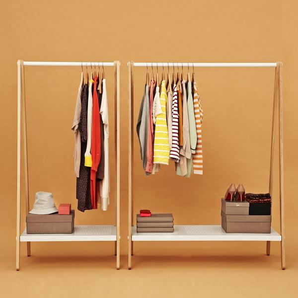 Toj coat rack by Normann Copenhagen