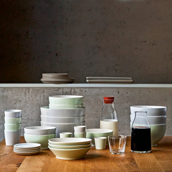 Alessi - Tonal Tableware Collection